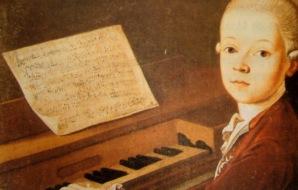 Great Mass in C minor, K. 427, 1782-1783.