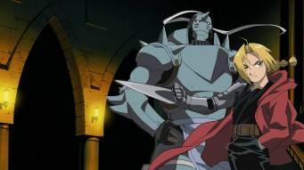 Fullmetal Alchemist Brotherhood, 2009-2010.