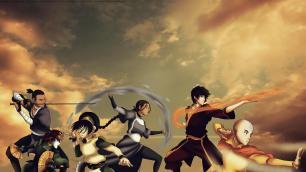 Avatar: A Lenda de Aang, 2005-2008