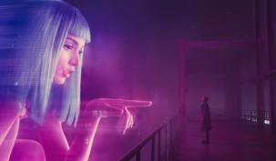 Blade Runner 2049, 2017.