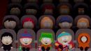 South Park: Maior, Melhor e Sem Cortes, 1999.
