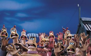 Chicken Run Original Soundtrack, 2000.