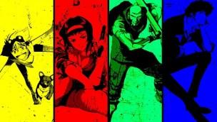 Cowboy Bebop (trilha sonora), 1998.