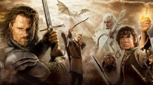 The Lord of the Rings: The Return of the King (soundtrack), 2003.
