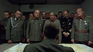 A Queda: As Últimas Horas de Hitler, 2004.