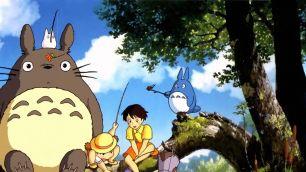 My Neighbor Totoro Original Soundtrack, 1988.