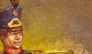 Memórias de um Sargento de Milícias, 1852-1853.