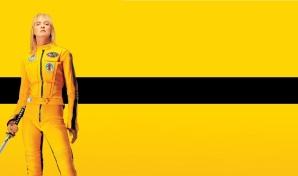 Kill Bill: Volume 1, 2003.