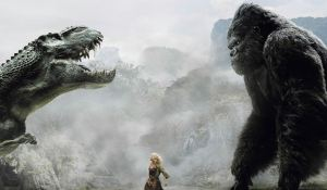 King Kong: Original Motion Picture Soundtrack, 2005.