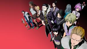 Hunter X Hunter Original Soundtrack, 2011-2014