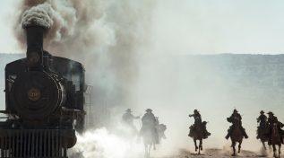 The Lone Ranger (Original Motion Picture Score), 2013.