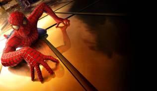 Homem-Aranha, 2002.