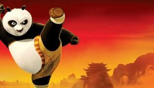 Kung Fu Panda Soundtrack, 2008.