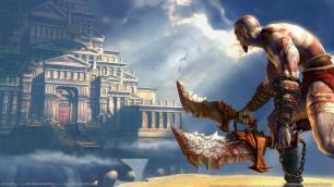God of War, 2009.