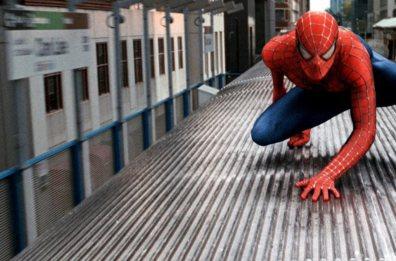 Homem-Aranha 2, 2004.