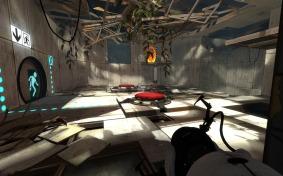 Portal 2, 2011