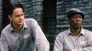 Um Sonho de Liberdade, 1994.