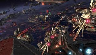 Star Wars Episódio III: A Vingança dos Sith, 2005.