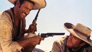 Três Homens em Conflito, 1966.