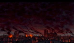 O Corcunda de Notre Dame, 1996.