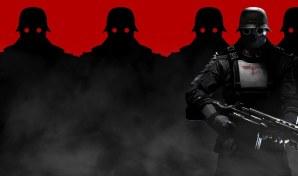 Wolfenstein: The New Order, 2014.