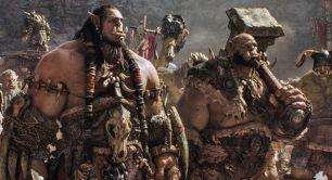 Warcraft: O Primeiro Encontro de Dois Mundos, 2016. Nota: 68/100