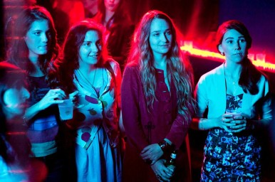 Girls, 2013. Nota: 78/100