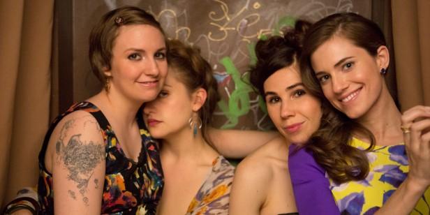 Girls (1a temporada), 2012. Nota: 82/100