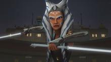 Star Wars Rebels. 2015-16. Nota: 65/100.