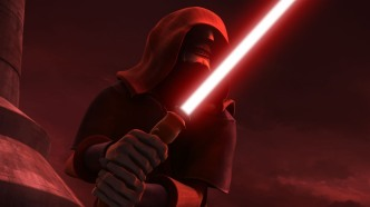 Star Wars: The Clone Wars, 2014. Nota: 61/100