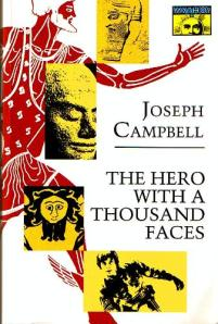 The Hero with a Thousand Faces, 1949. Nota: 81/100