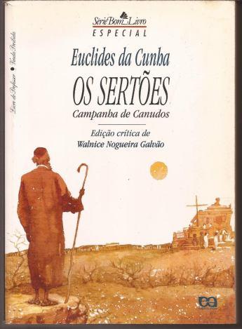 Os Sertões, 1902. Nota: 92/100