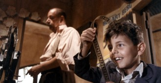 Cinema Paradiso, 1988.