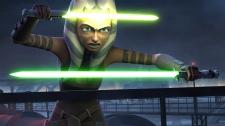 Star Wars: The Clone Wars, 2012-2013. Nota: 59/100