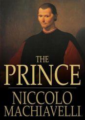 The Prince, 1532. Nota: 90/100