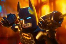 Lego Batman: O Filme, 2017. Nota: 74/100