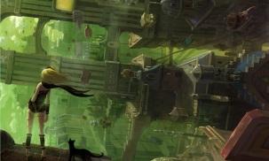 Gravity Rush Original Soundtrack, 2012.