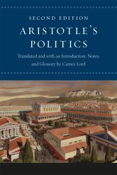 Política, 384-322 a.C. Nota: 79/100