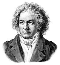 "Piano Sonata No. 16 in G major, Op. 31 No. 1"". 1801-1802. Nota: 51/100"
