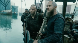 Vikings, 2016. Nota: 67/100